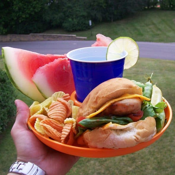 Great Plate Food Beverage Plate Good Deal Online