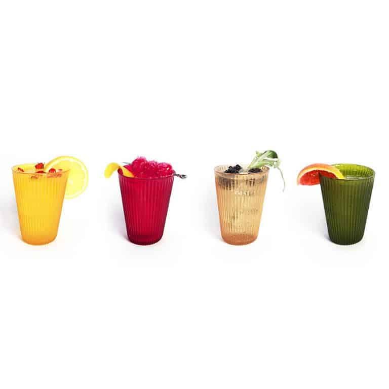 Loliware Edible Cups Novelty Item