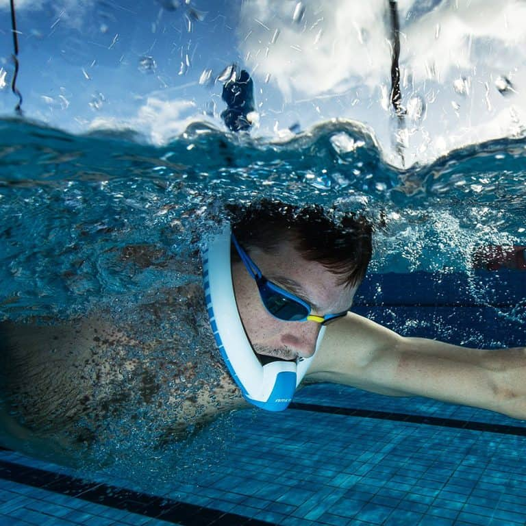 Powerbreather Wave Snorkel Gift Idea