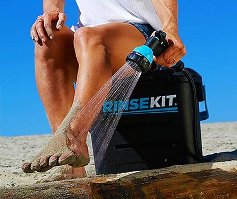 Rinse Kit Portable Sprayer Best Buy