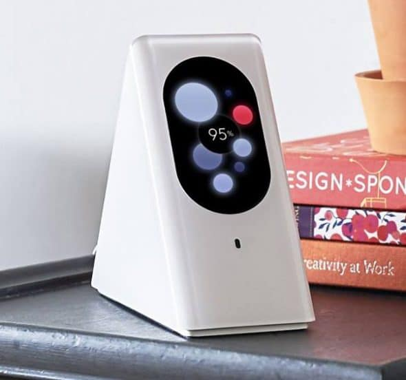 Starry-Station-Wireless-Router-Cool-Gadget-to-Buy