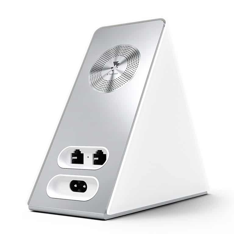 Starry Station Wireless Router Cool Household Item