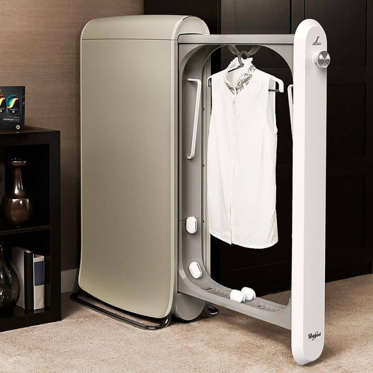 Swash Express Clothing Care System Good Buy for Household