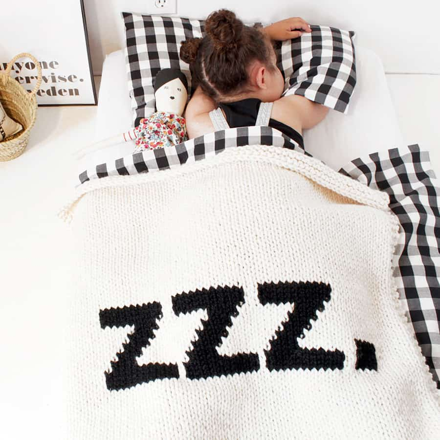 Give your baby the gift of ZZZs.