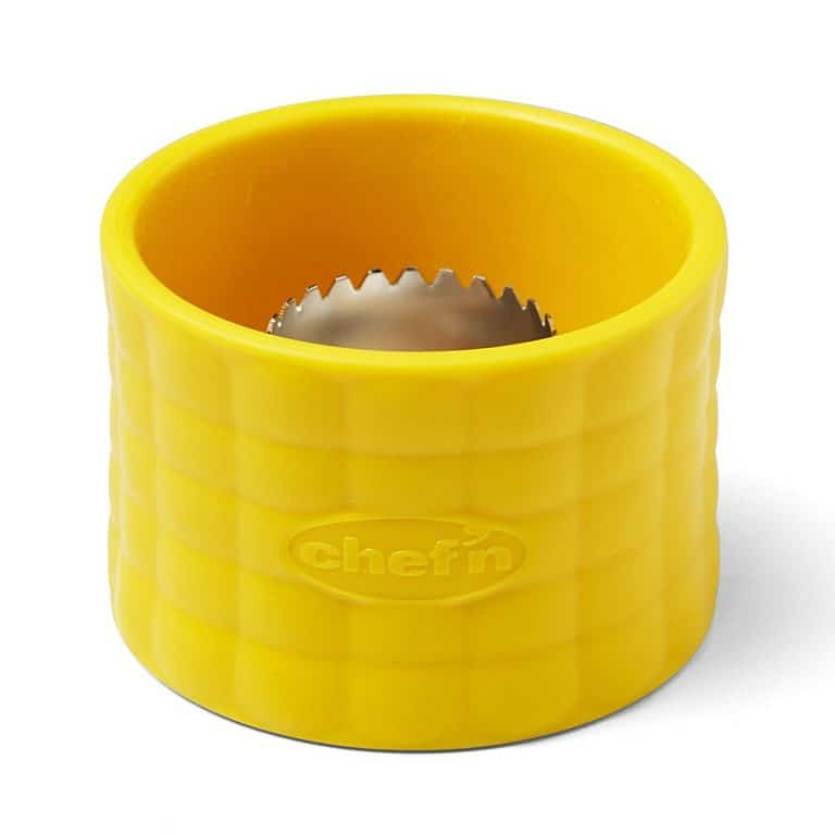 Chef'n Cob Corn Stripper Dishwasher Safe