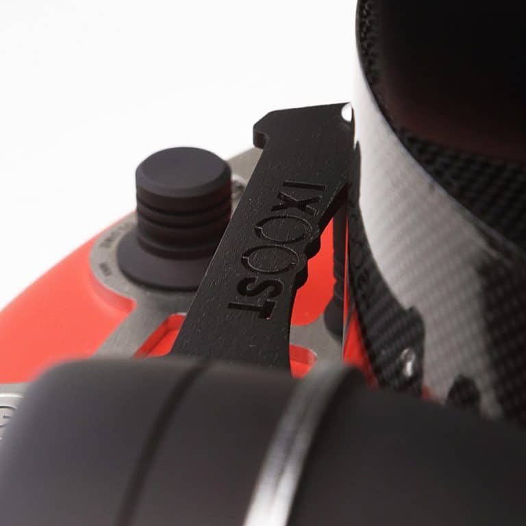 Ixoost XiLO Scuderia Carbon Fiber Subwoofer Great for Good Music