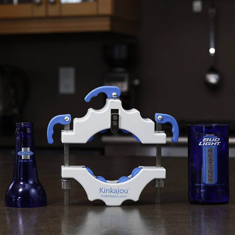 Kinkajou Bottle Cutter Easy to Use Item