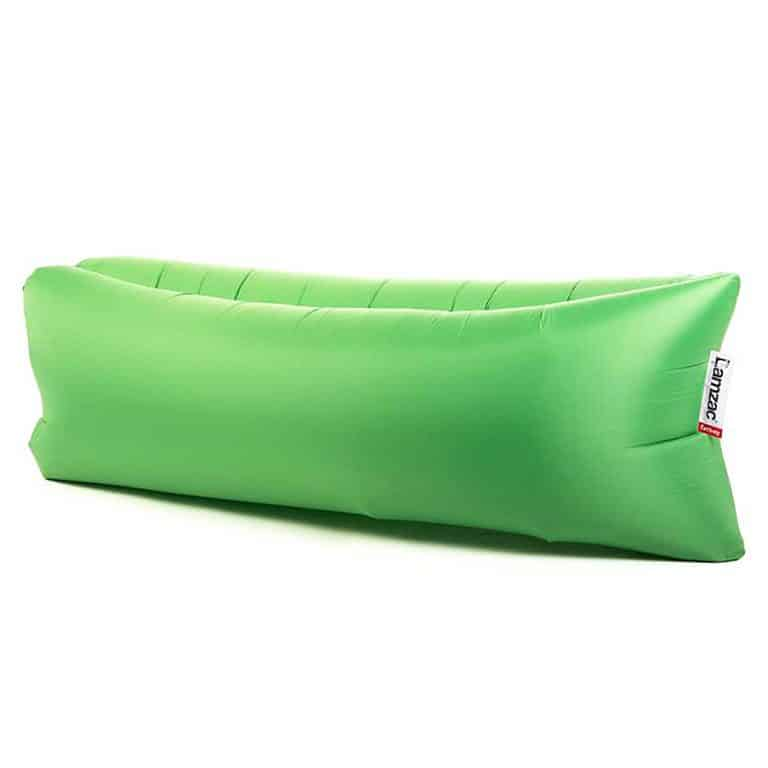 Lamzac The Original Inflatable Lounger Camping  Things
