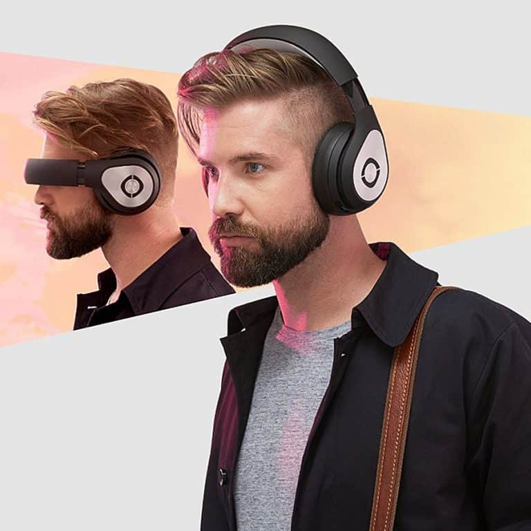 Avegant Glyph Video Headset Screenless Display