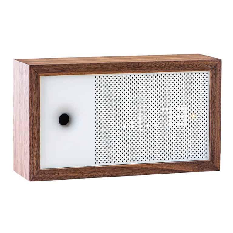 Awair Smart Air Quality Monitor LED Display