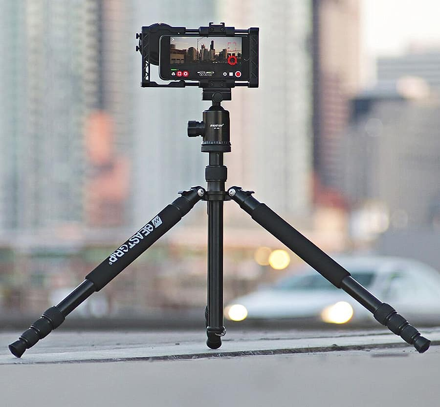 Beastgrip Universal Lens Adapter /& Rig System for Smartphones