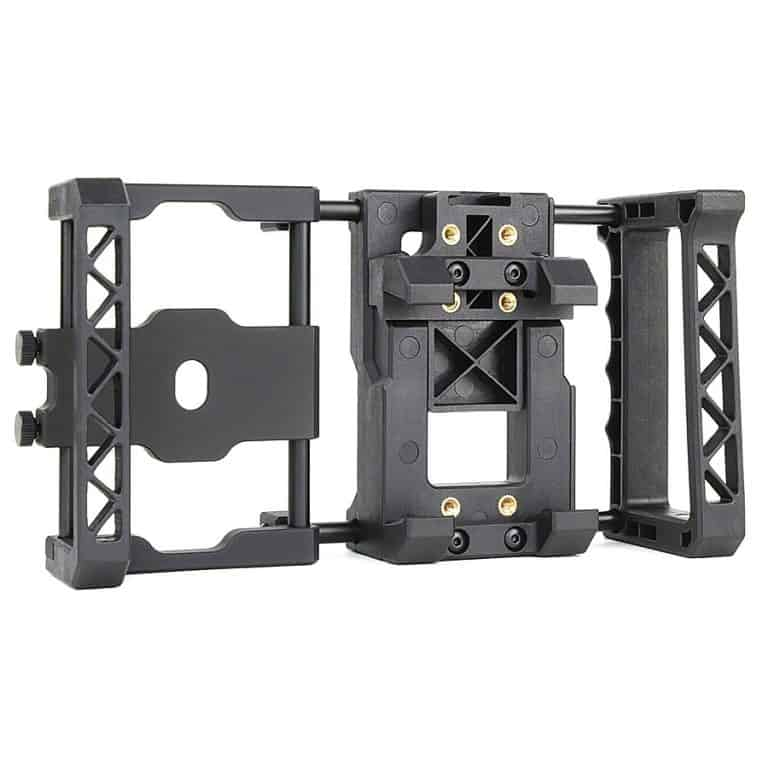 Beastgrip Universal Lens Adapter & Rig System for Smartphones Two Mounting Points for Additional Accessories