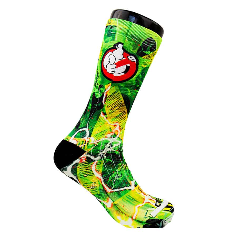 Customize Elite Socks Proton Pack Socks Enhanced Durability