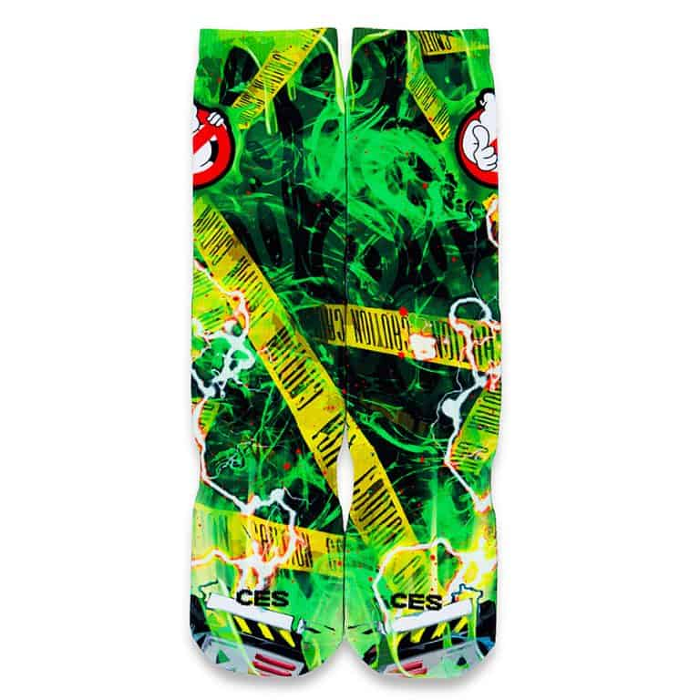 Customize Elite Socks Proton Pack Socks Made to Order