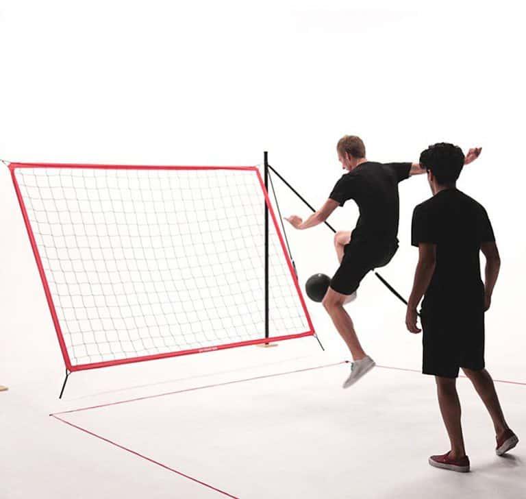Futchi Portable Soccer Rebounder Skill Developer