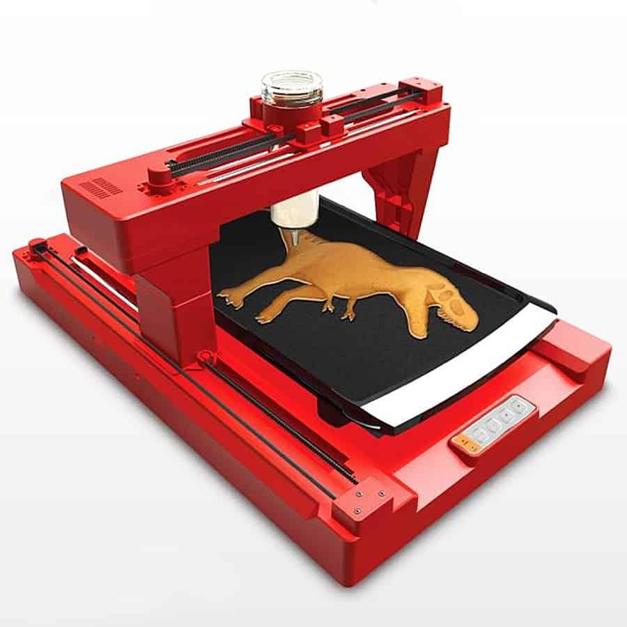 Pancake Bot Pancake Printer – NoveltyStreet