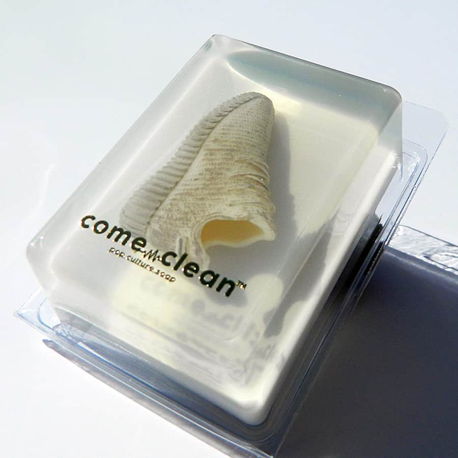 Shop Hey Do You Come Clean Boost Glycerin Soap Collectible Plastic Shoe