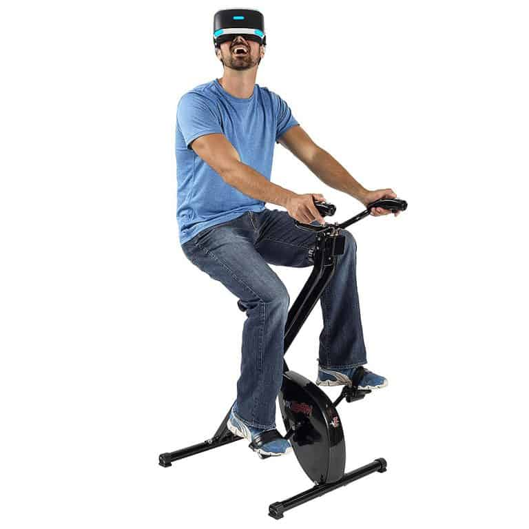 VirZOOM Virtual Reality Exercise Bike Wireless