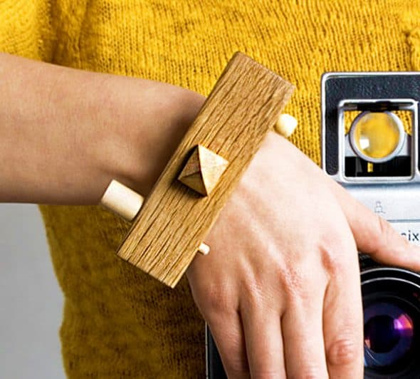 cool-natural-jewelry-geometric-wooden-bangle-unique-fahion-accessory