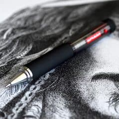 World's First Electric Drawing Pen.