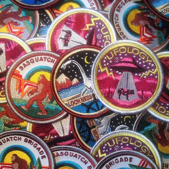 for-the-win-inc-ufo-bigfoot-and-nessy-patches-mythical-creatures