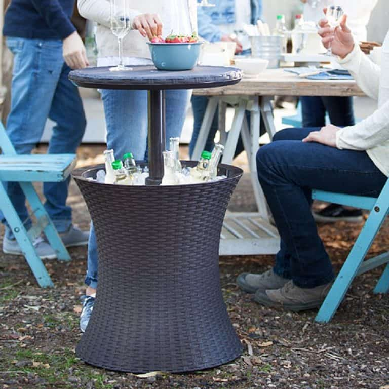 keter-rattan-patio-pool-cooler-table-adjustable-height