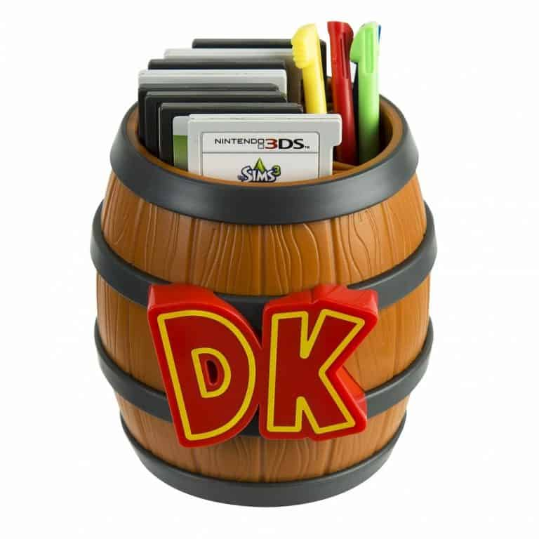 nintendo-donkey-kong-barrel-game-card-storage-storage-for-styluses
