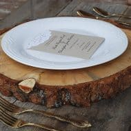 postscripts-rustic-wood-tree-slice-charger-dining-table-item