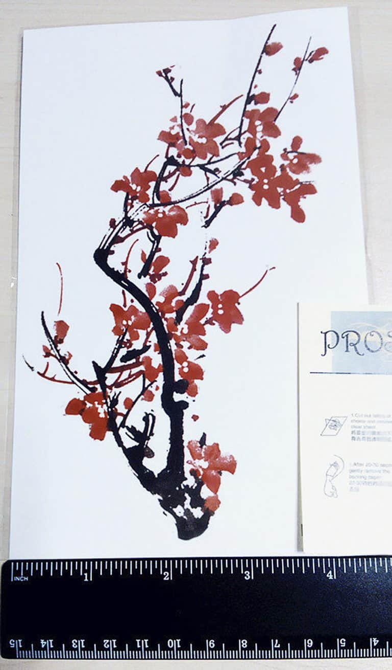 prosciuttojojo-red-plum-blossom-temporary-tattoo-high-quality-tattoo