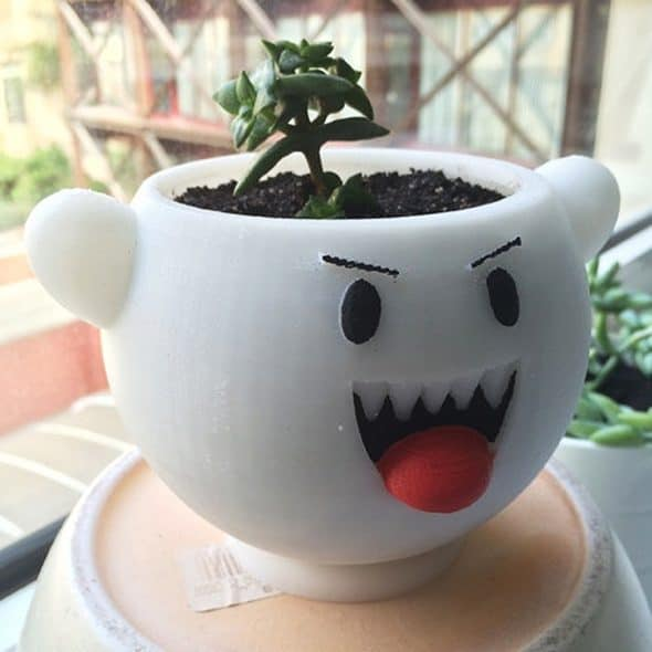 ye-olde-nerde-shoppe-super-mario-boo-buddy-planter-great-for-house-small-plants
