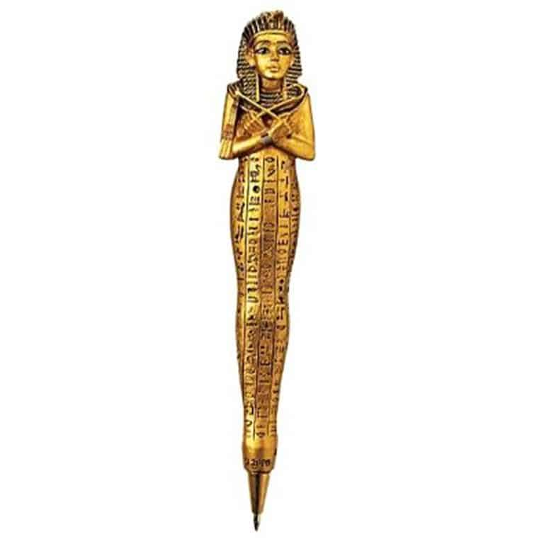 ancient-egyptian-sculptures-collectible-pens-standard-ballpoint-refill