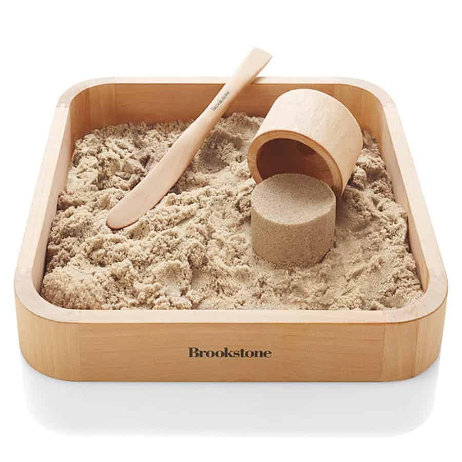 brookstone-sand-box-novelty-toy
