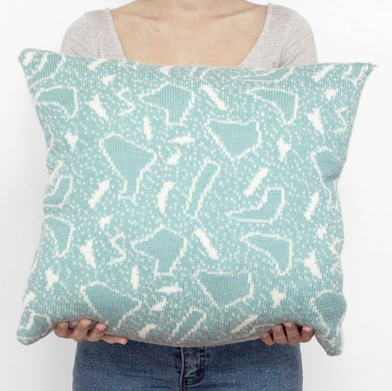 camelotia-custom-portrait-knitted-pillow-decoration
