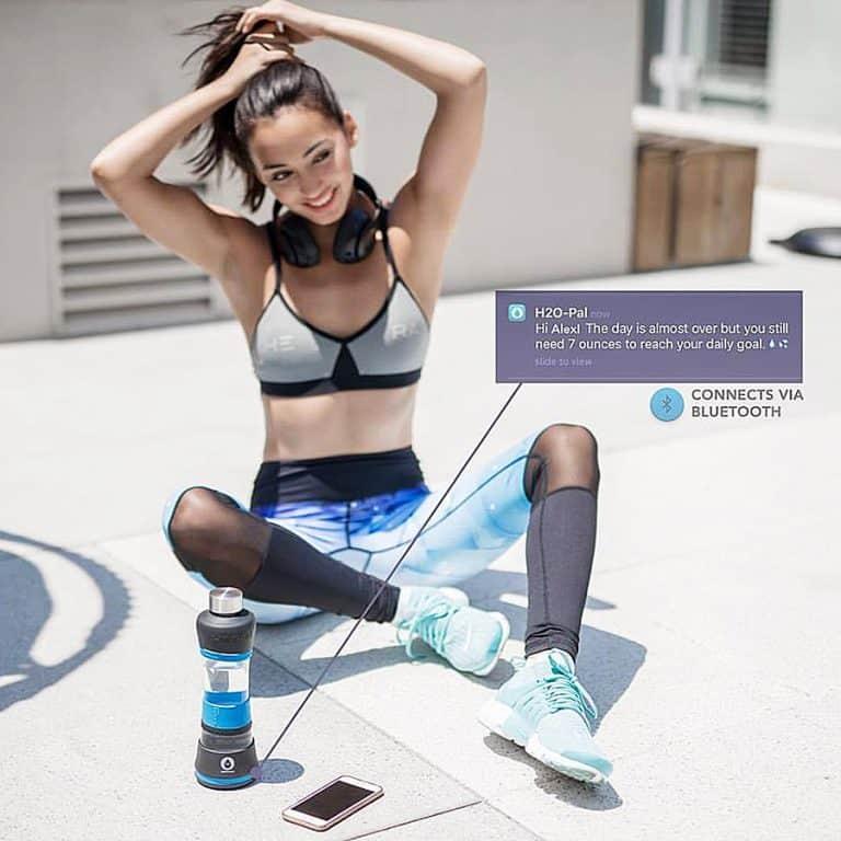 h2opal-hydration-tracker-bluetooth-ready