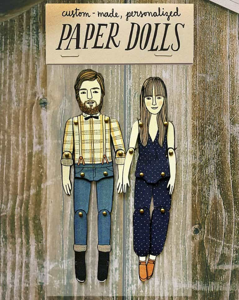 jordangraceowens-paper-doll-portrait-plastic-sleeve-with-paper-backing-package
