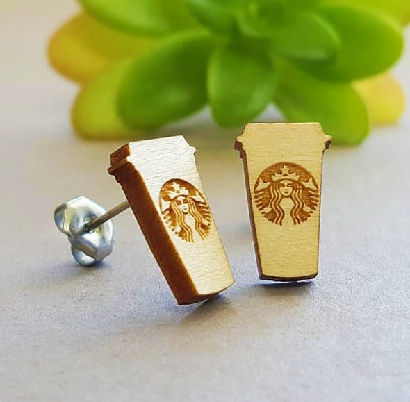 juniper-and-ivy-starbucks-cup-earrings-hipster-fashion-accessory