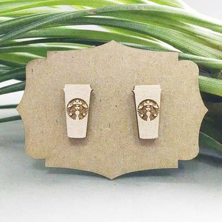 juniper-and-ivy-starbucks-cup-earrings-made-from-real-maple-wood