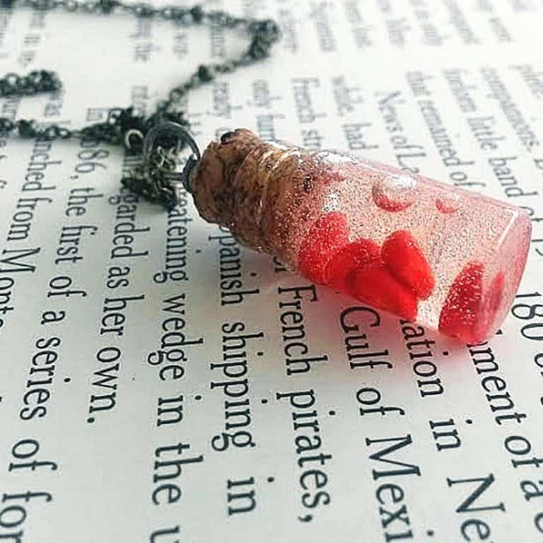 lunacy-eavee-red-blood-cells-bottle-necklace-charm