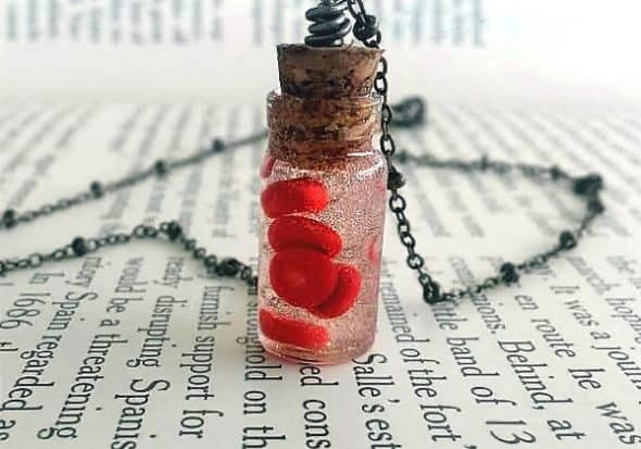 lunacy-eavee-red-blood-cells-bottle-necklace-science-geek