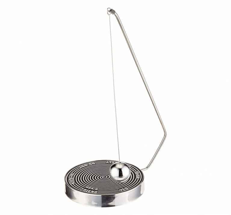 Magnetic Decision Maker Gag Gift Idea