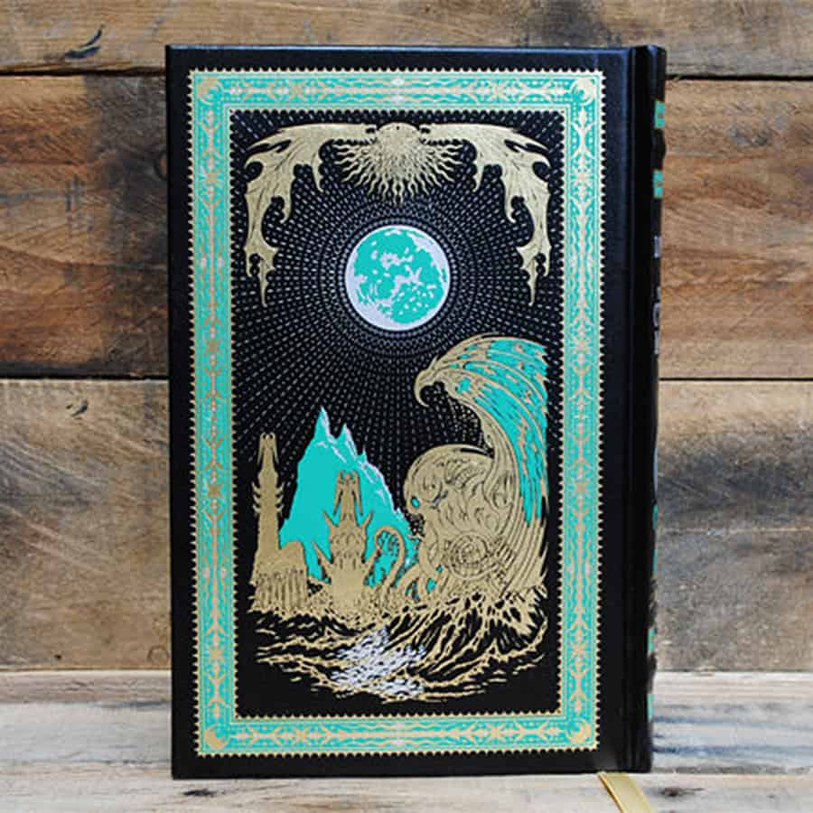 refined-pallet-cthulhu-mythos-tales-hollow-book-safe-fictional-cosmic-entity