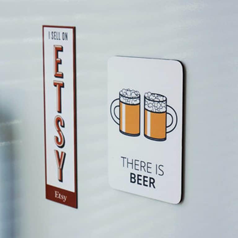 reminder-magnet-buytheres-beer-magnets-refridgerator-accessories