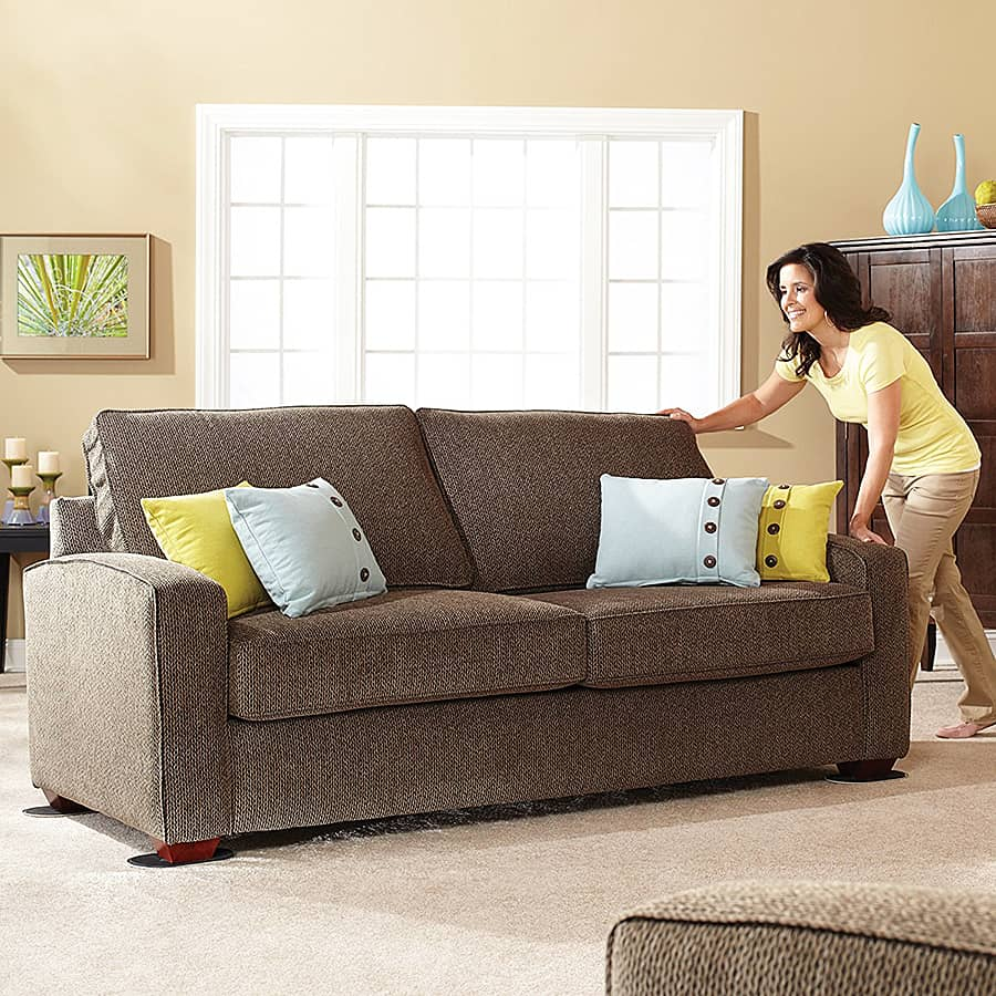 Furniture Best: Super Sliders Reusable Furniture Movers