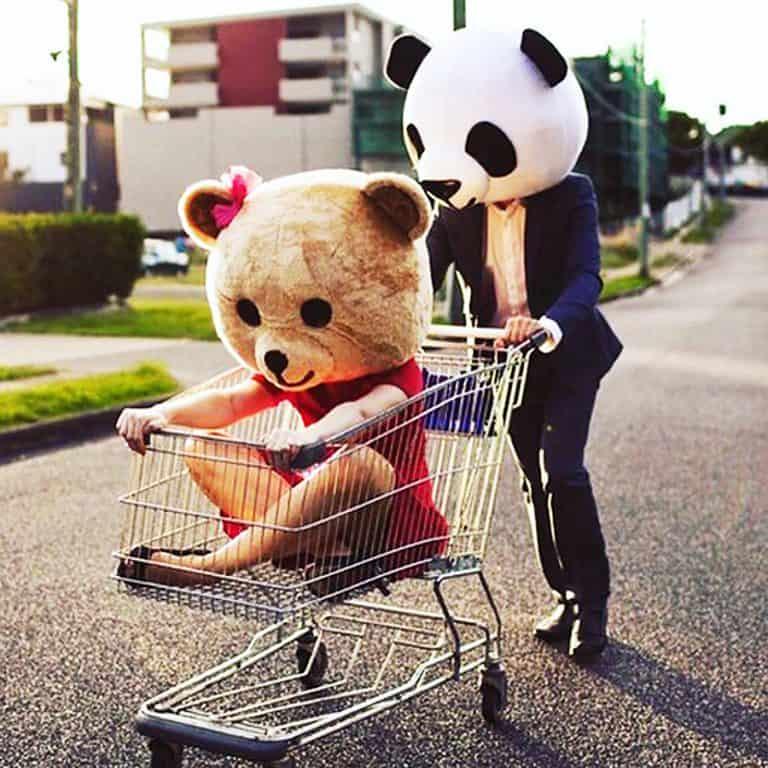 tentacle-studio-panda-teddy-bear-masks-costumes