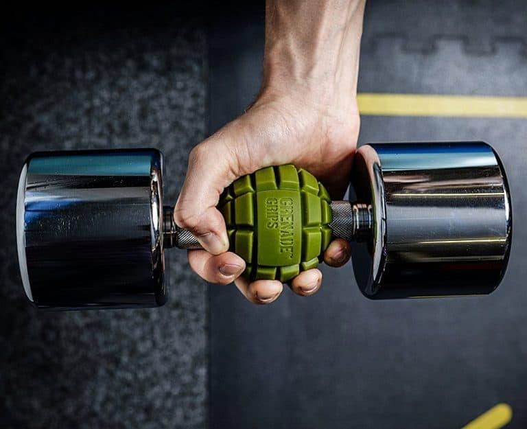 grenade-grips