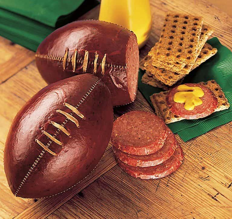 football-sausage-summer-sausages