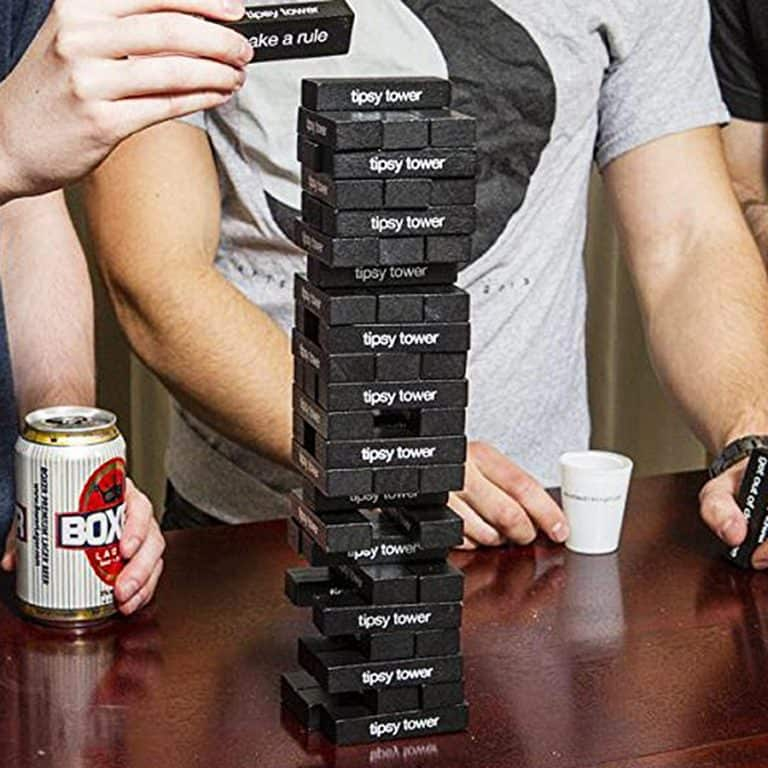 should-we-drink-tonight-tipsy-tower-drinking-game-novelty-items