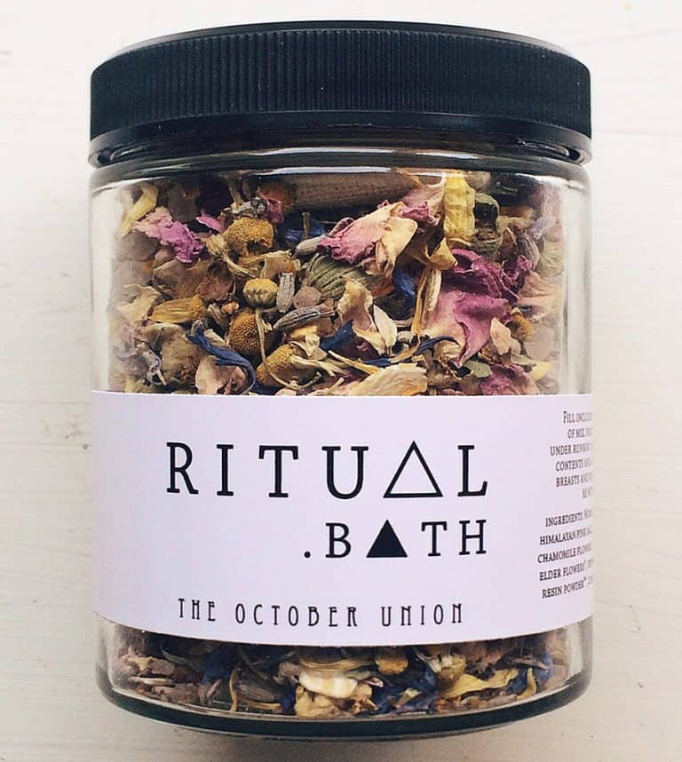 the-october-union-ritual-bath-hand-made