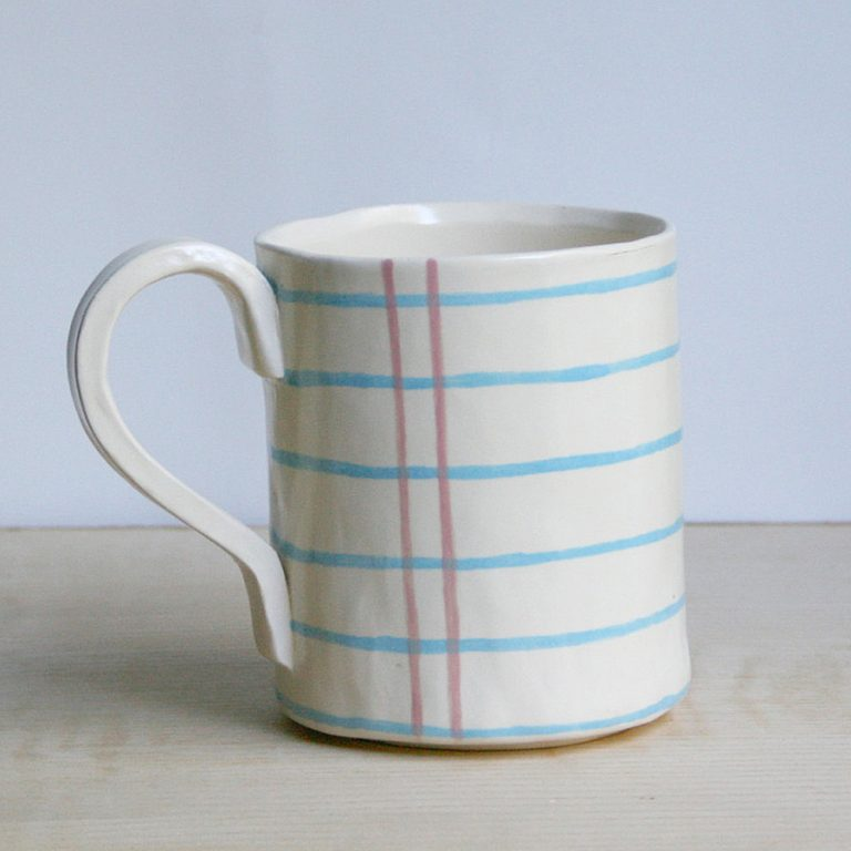 clay-pages-notebook-paper-cup-hand-crafted-cup