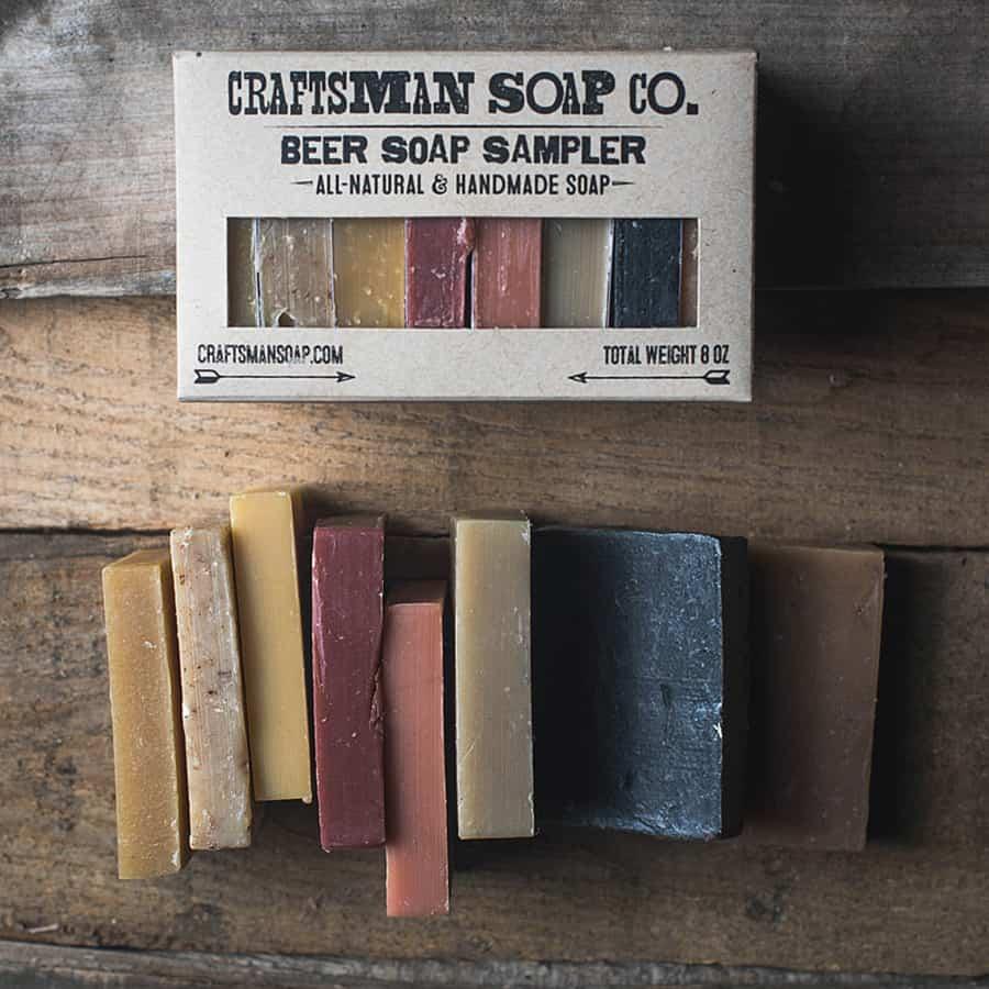 craftsman-soap-co-beer-soap-sample-set-100-percent-all-natural